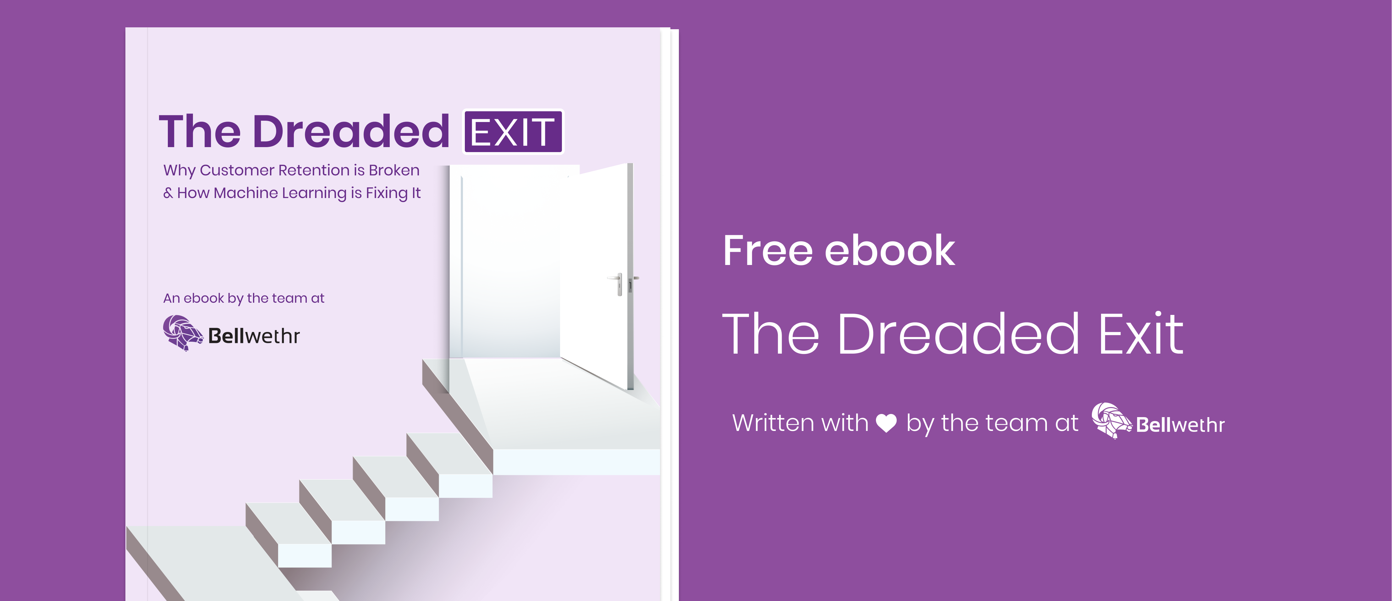 Ebook: The Dreaded Exit