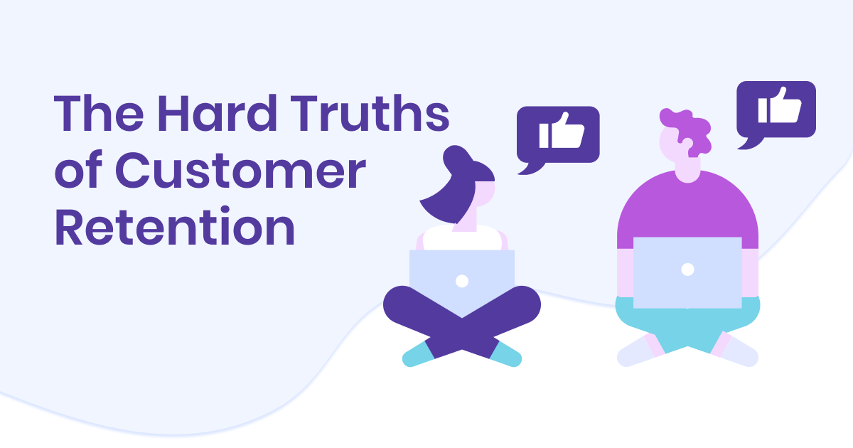Why Customers Aren't Loyal and What to Do About It