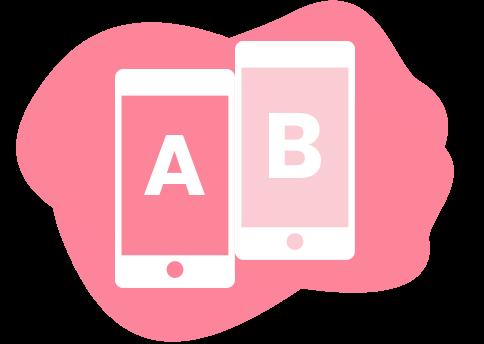 A/B Testing or Split Testing
